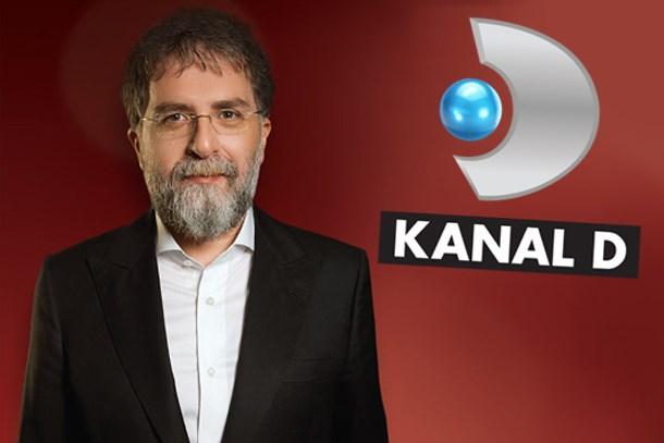 Ahmet Hakan Kanal D Haber'de neyi başarır?