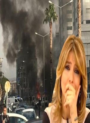 İzmir'deki patlamaya ünlüler isyan etti!