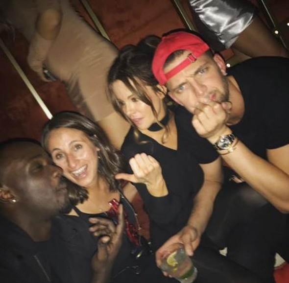 Kendall Jenner yeni aşkını NBA'de buldu