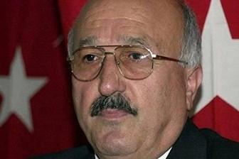 Eski İstanbul Emniyet Müdürü Abanoz hayatını kaybetti