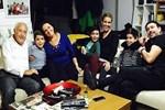 Gülben Ergen paylaştı, eski eşi Erhan Çelik tepkisiz kalmadı