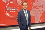 Erhan Çelik'ten boşalan koltuk için mesajı verdi: 16 Ekim Pazartesi akşamı görüşmek üzere...(Medyaradar/Özel)