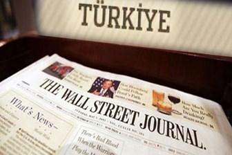 Wall Street Journal'ın Türkiye muhabirine hapis cezası