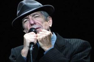 Leonard Cohen'in son şiirleri yayına hazırlanıyor!