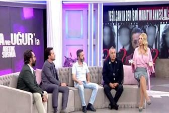 Milliyet yazarı, Seda Sayan ve Uğur Aslan'ı bombaladı: Gerçeğin şovu fena bitecek!