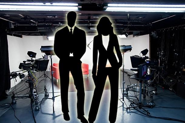 Medya dünyasında şok ayrılık! Programlar battı, şirket dağıldı!