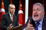 Erdoğan çok sinirlendi: Senin her yerin profesör olsa ne yazar!