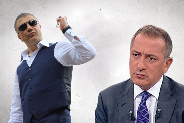 Sedat Peker-Fatih Altaylı kavgasında flaş gelişme!