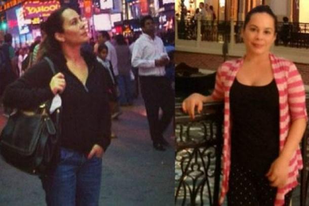 Ünlü şarkıcı ABD'ye yerleşti: Türkiye'de çok kırıldım!