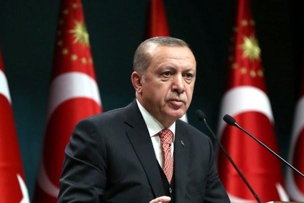 Nevzat Çiçek'ten bomba iddia: Erdoğan'a yakın 283 kişinin ABD'ye girişi yasaklanabilir!