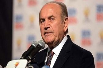 Kadir Topbaş niçin istifa ettirildi? Beyoğlu Belediye Başkanının babası açıkladı...