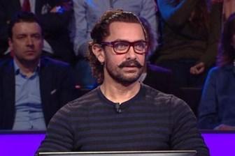 Aamir Khan Kim Milyoner Olmak İster'de yarıştı! Bakın kaç para kazandı!