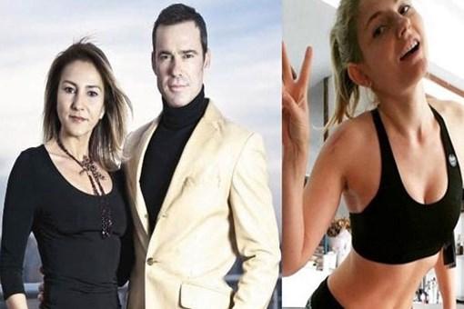 Murat Başoğlu'nun eski eşi suskunluğunu bozdu: Amca-yeğen arasında cinsel ilişki yok!