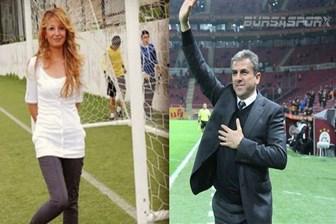 Hamza Hamzaoğlu'na evlilik dışı çocuğunun annesinden 'eziyet' davası