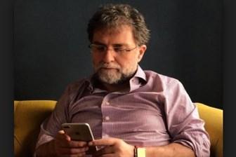 Ahmet Hakan o köşe yazısını Twitter'dan mı arakladı?