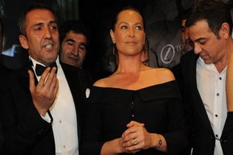 Hülya Avşar'dan Yavuz Bingöl'e 'hayır' yanıtı!