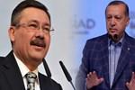 Gökçek'ten Erdoğan'a: 'Sayın Cumhurbaşkanım, siz ne isterseniz ben onu yaparım!