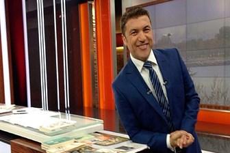 Fox TV spikeri İsmail Küçükkaya hakkında flaş gelişme!