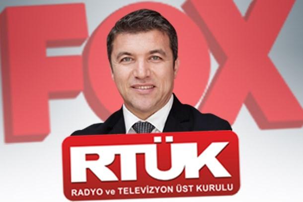 RTÜK'ten İsmail Küçükkaya'nın haberi nedeniyle Fox TV'ye ceza