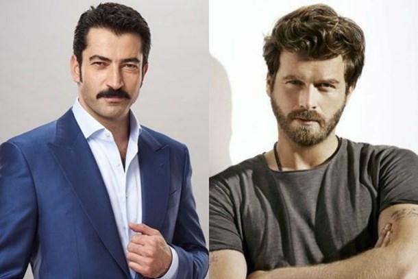 Milliyet yazarı kulis bilgisini yazdı: Kenan İmirzalıoğlu'nun 'Hayır' dediği dizide ben de oynamam!