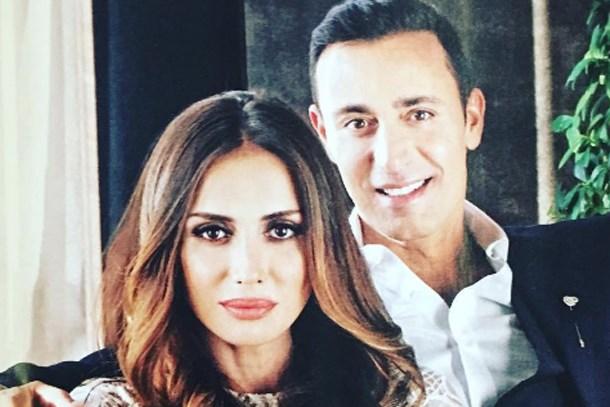 9 yıllık evlilik bitiyor mu? Mustafa Sandal'dan ilk açıklama!