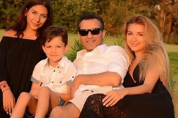 Rafet El Roman'ın kızları vize engeline takıldı!