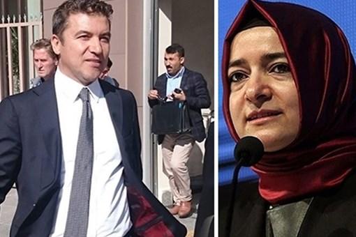 Sabah Gazetesi'nden İsmail Küçükkaya iddiası: İsimleri karıştırdı! Listede 5 İlyas Kaya var, birinin eşinin adı Fatma!