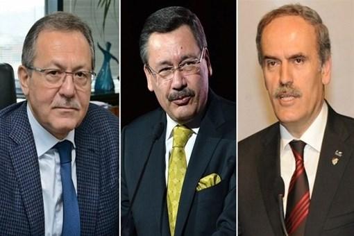 Abdulkadir Selvi'den olay kulis! 3 belediye başkanı anlaştı, istifa etmeme kararı aldı!