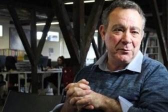 Gazeteci Murat Çelikkan, tahliye edildi