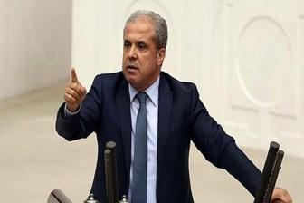 Şamil Tayyar'dan Akit'e sert sözler: Süzme, aşağılık adam!