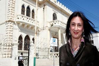 Suikaste uğrayan gazetecinin katilini bulana para ödülü