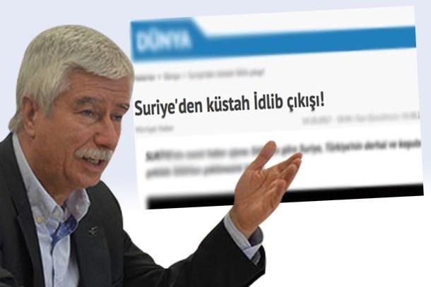 Okur Temsilcisi'nden Hürriyet'e 'küstah' tepkisi: Gazeteci gibi haber yazmak varken, neden siyasetçi gibi saldırıyoruz?