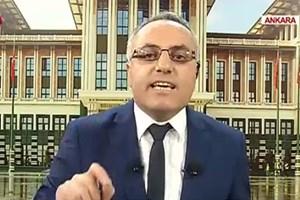 Akit'ten Şamil Tayyar'a kavgada söylenmeyecek sözler
