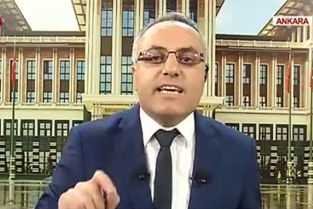 Akit'ten Şamil Tayyar'a sert yanıt: