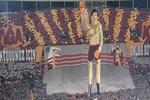 ultrAslan'dan koreografi açıklaması: Takip etmediğimiz bir 'şarlatanın' sözleriyle...