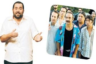 Organize İşler'in devam filminde Ata Demirer sürprizi!