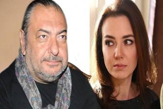 Reha Muhtar'dan eski eşin sevgilisine uzaklaştırma!