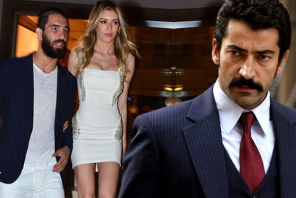 Kenan İmirzalıoğlu avukatına talimat verdi! Parayı bastırıp Arda'yı sildirecek!