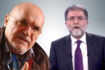 Hıncal Uluç'tan Ahmet Hakan'a yaylım ateş: Yalan söylüyor, artık yazılarına da güvenmiyorum!