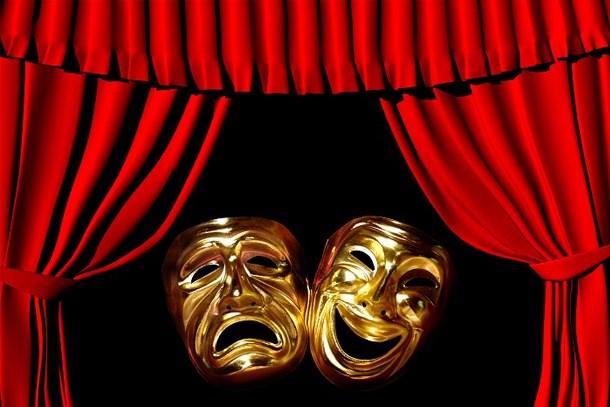 İstanbul'da ücretsiz tiyatro!