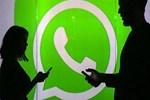 Whatsapp'ta mesajınızı 7 dakika içinde hemen silin! Yoksa...