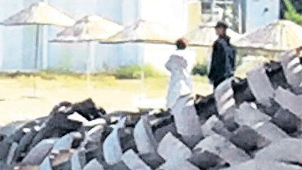 Murat Başoğlu ve Hande Bermek'in neden birlikte oldukları ortaya çıktı!