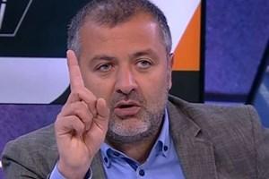 Mehmet Demirkol canlı yayında patladı