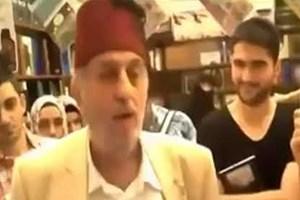 Kadir Mısıroğlu'ndan skandal Atatürk söylemi