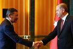 Hürriyet yazarından Melih Gökçek iddiası: Erdoğan'la pazarlık içinde; Mart 2018'de istifa edecek!