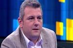 Ersoy Dede'den Ahmet Hakan'a tepki: Biri de 'şu şu yazarlar Hürriyet'ten atılacak' diye haber yapars