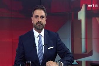 Medyaradar'dan TRT bombası! Erhan Çelik TRT Haber'i bu akşam son kez sunacak!