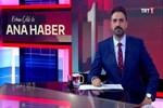 TRT'de 'Gülben Ergen' depremi! Erhan Çelik Ana Haber'e böyle veda etti!