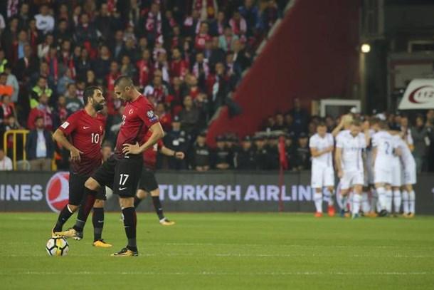 Türkiye - İzlanda maçı reyting zirvesini karıştırdı!