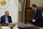 Ahmet Hakan'la mavra yapamayacak:  'Erdoğan, Gökçek'e Twitter yasağı koydu'